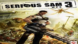 英雄萨姆3专题