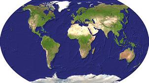 全球地图大全