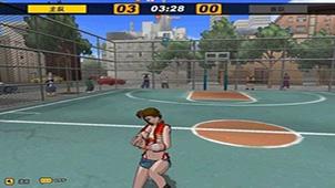 街头篮球2大全