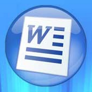 Word文档批量输出程序 2.2