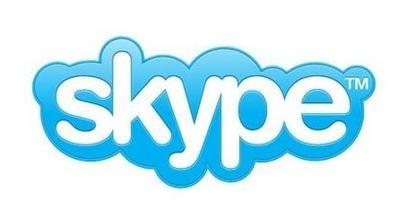 skype网络电话