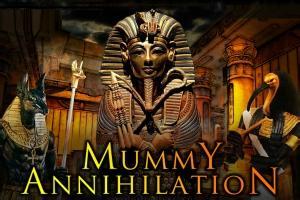 木乃伊3:龙帝之墓大全