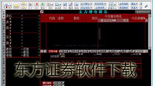 东方证券软件下载
