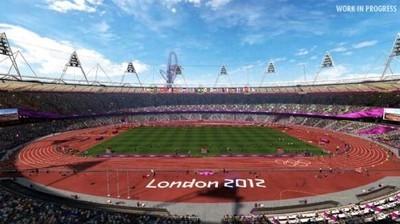 2012奥运会大全