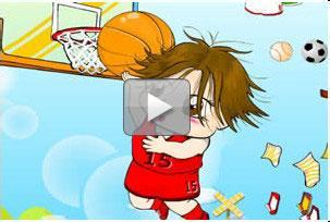 篮球少年大全