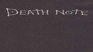 死亡笔记l专题