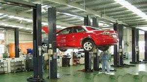 汽车修理厂专题