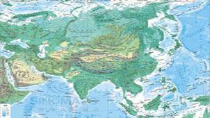 地形图专题
