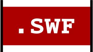 swf文件