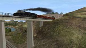 模拟火车专题
