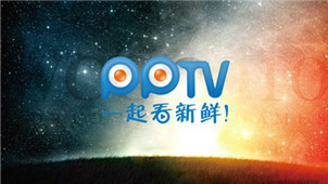 PPTV网络电视专区