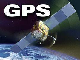 GPS卫星定位系统大全