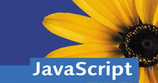 javascript教程专题