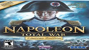拿破仑全面战争专题
