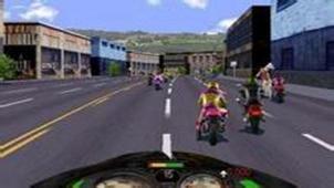 暴力摩托车专题
