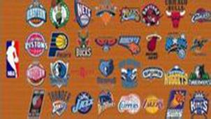 NBA球队专题