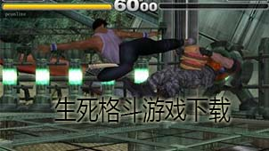 生死格斗游戏下载