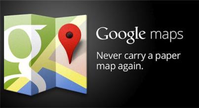 谷歌地图手机版下载
