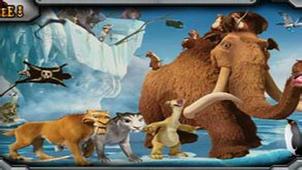 冰河世纪4专题