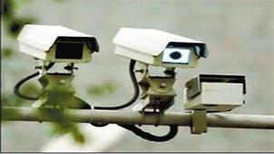 电子眼专题