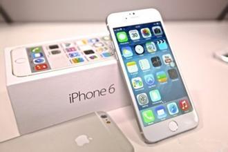 苹果IPHONE6大全