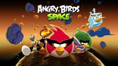 愤怒的小鸟太空版大全