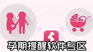 孕期提醒软件专区