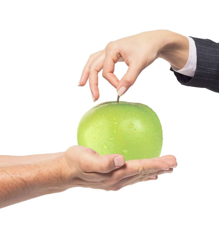 青苹果仓管之星