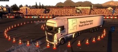 斯堪尼亚重卡驾驶模拟大全