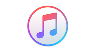 iTunes軟件專區