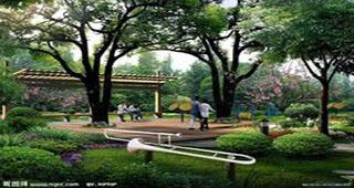 园林设计专题