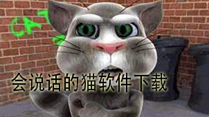会说话的猫软件下载