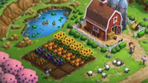 农场游戏专题