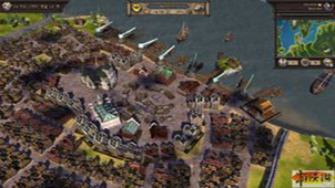 大航海时代4专题