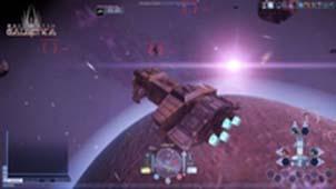 太空堡垒专题