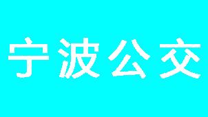 宁波公交大全