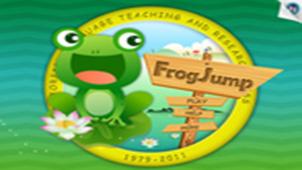 青蛙过河专题