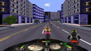 暴力摩托2008专题