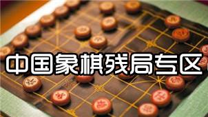 中国象棋残局专区