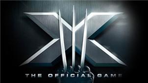 X战警3游戏专区