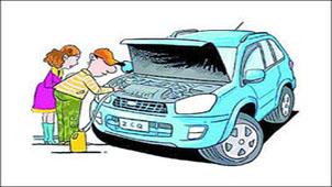 汽车保养专题