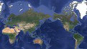 谷歌卫星地图专题