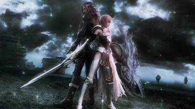 最终幻想13大全