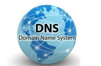 dns服务器