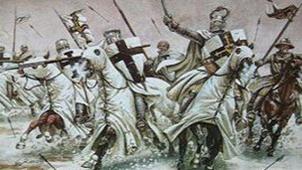 十字军东征专题
