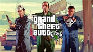 GTA5游戏专区