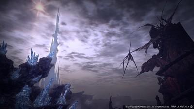 最终幻想14大全