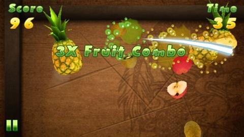 切水果大全