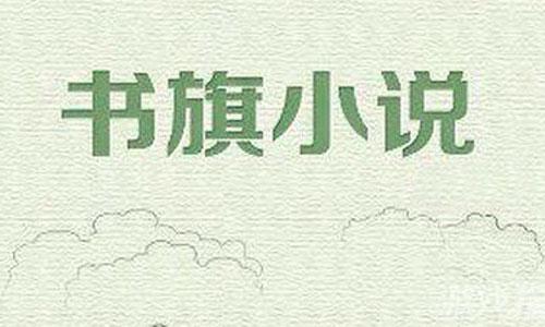 书旗小说大全