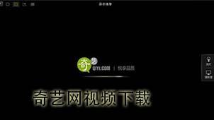 奇艺网视频下载